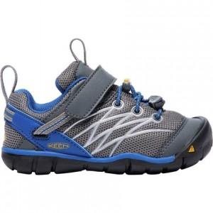 Chandler CNX Hiking Shoe - Little Boys