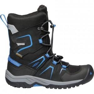 Levo Winter WP Boot - Boys