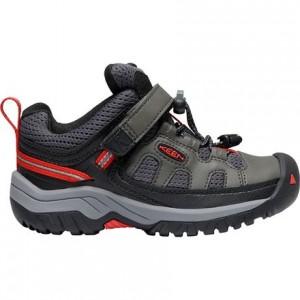 Targhee Low Hiking Shoe - Little Boys