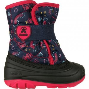 Snowbug 4 Boot - Toddler Girls