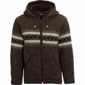 Wayne Sweater - Mens