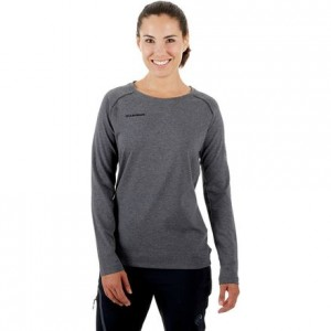 Crashiano Long-Sleeve Shirt - Womens