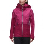 Alvier Armor HS Hooded Jacket - Womens