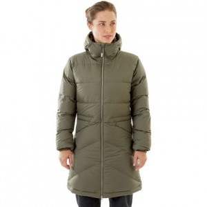 Fedoz IN Hooded Parka - Womens