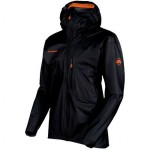 Nordwand Light HS Hooded Jacket - Mens