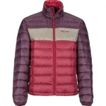 Ares Down Jacket - Mens