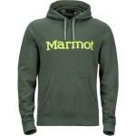 Marmot Hoodie - Mens