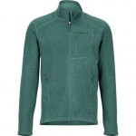 Drop Line Fleece Jacket - Mens
