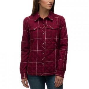 Riley Insulated Shirt - Womens