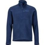 Drop Line 1/2-Zip Fleece Jacket - Mens