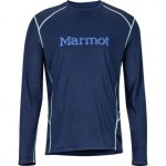 Windridge With Graphic Long-Sleeve Top - Mens