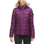 Ithaca Down Jacket - Womens