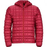 Featherless Hooded Jacket - Mens