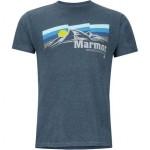 Sunsetter T-Shirt - Mens