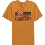 Coastal Short-Sleeve T-Shirt - Mens