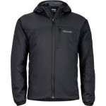 Novus Hooded Jacket - Mens