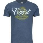 Forest Short-Sleeve T-Shirt - Mens