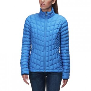 Featherless Insulated Jacket - Womens