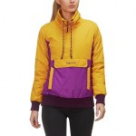 Lynx Insulated Anorak - Womens