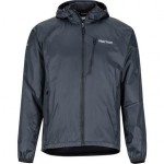 Ether DriClime Hooded Jacket - Mens