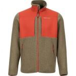 Wiley Fleece Jacket - Mens