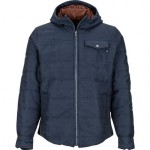 Banyons Insulated Hooded Jacket - Mens