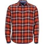 Jasper Flannel Shirt - Mens