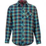 Anderson Lightweight Flannel Long-Sleeve Shirt - Mens