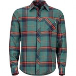 Anderson Lightweight Flannel Long-Sleeve Shirt - Mens