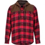 Silos Heavyweight Flannel - Mens