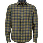 Bodega Lightweight Flannel Shirt - Mens