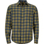 Bodega Lightweight Flannel Shirt - Mens