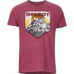 Badge T-Shirt - Mens