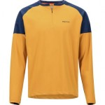 Bowery Long-Sleeve Top - Mens