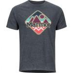 Sweeney Ridge Short-Sleeve T-Shirt - Mens