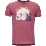 Boback Short-Sleeve T-Shirt - Mens