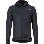 Dawn Hooded Fleece Jacket - Mens