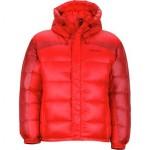 Greenland Baffled Down Jacket - Mens