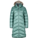 Montreaux Down Coat - Womens