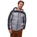 Guides Down Hooded Jacket - Mens