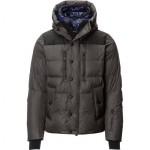 Rodenberg Giubbotto Jacket - Mens