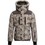 Rodenberg Camo Giubbotto Jacket - Mens