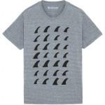 Fin Quiver T-Shirt - Mens
