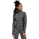 Pro HyperWarm Long-Sleeve Brushed Top - Womens