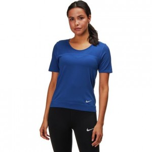 Infinite Short-Sleeve Top - Womens