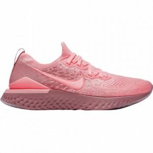 Epic React Flyknit 2 Running Shoe - Womens