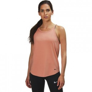 Training Soft Loose Tank Top - Womens