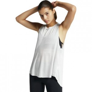 TR Tech Pack Sleeveless Top - Womens