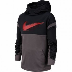 Therma GFX Pullover Hoodie - Boys