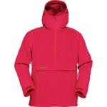 Svalbard Cotton Anorak Jacket - Mens